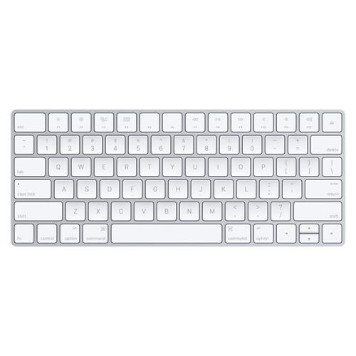 APPLE TASTIERA APPLE WIRELESSKEYBOARD