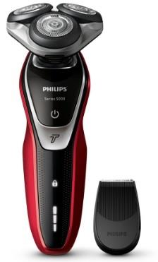 PHILIPS RASOIO PHILIPS RICARICABILE