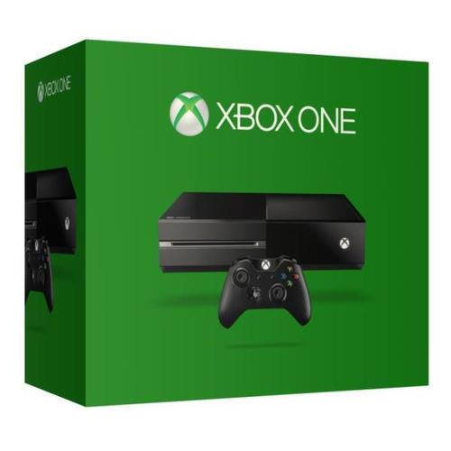 MICROSOFT CONSOLLE XBOX ONE STANDALO