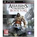 UBISOFT GAME PS3 ASSASSINS CREED4 BLACK FLAG D1