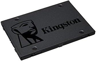 TOSHIBA SSD KINGSTON 480GB SA400S37/480G