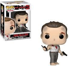 FUNKO ACTION FIGURES FUNKO POP MOVIES DIE HARD JOHN MCCLANE