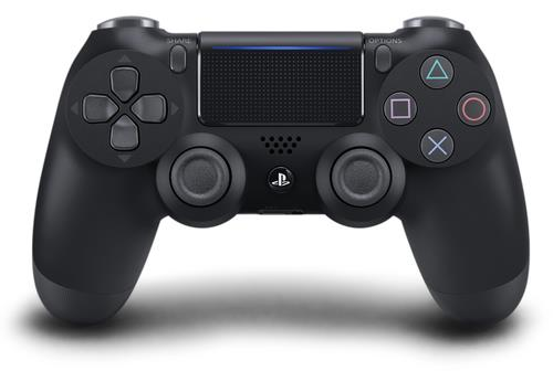SONY CONTROLLER SONY PS4 BLACK V2