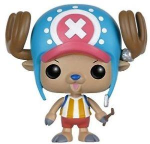 FUNKO ACTION FIGURES FUNKO POP ONE PICE TONY TONY CHOPPER