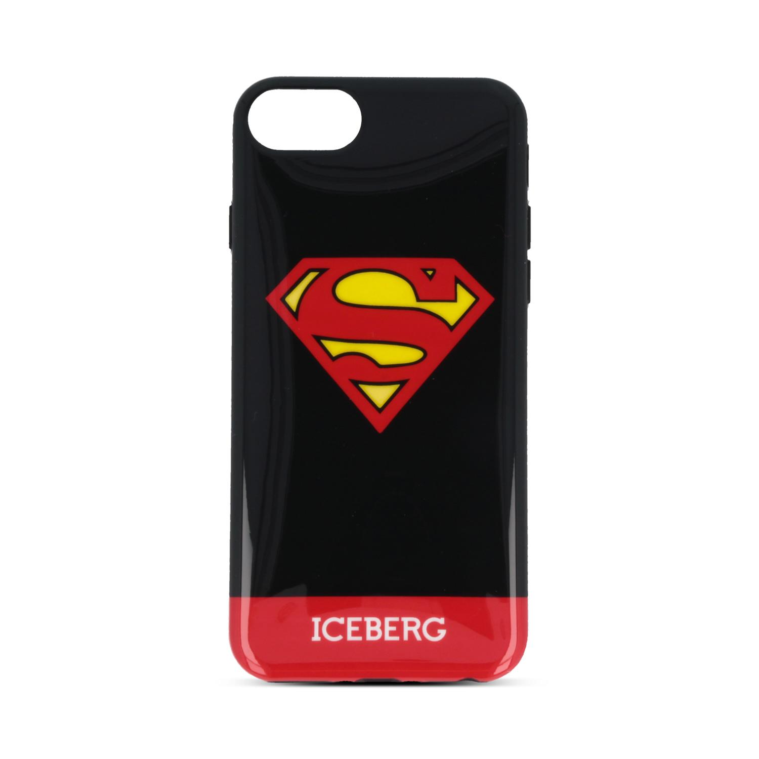 ICEBERG CUSTODIA ICEBERG SUPERMAN X IPHONE 6/6S