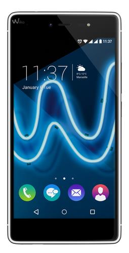 WIKO SMARTPHONE WIKO FEVERSEL ANDROID 6.0 OCTACORE RAM 3GB FOT.15+3MP
