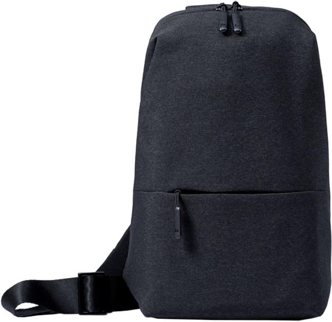 XIAOMI XIAOMI MI CITY SLING BAG DARK GRAY