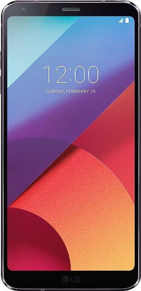 APPLE SMARTPHONE LG G6 TIM LG-H870 BLACK