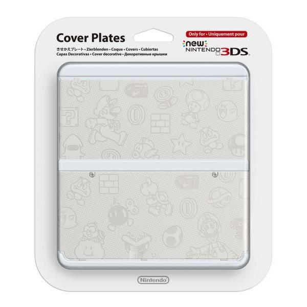 NINTENDO CUSTODIA NINTENDO NEW 3DS 012 WHITE