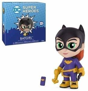 FUNKO ACTION FIGURES FUNKO 5 STAR DC CLASSIC BATGIRL