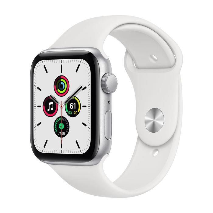 APPLE APPLE WATCH SE GPS 44mm SILVER