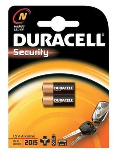 DURACELL CF2 DURACELL SPECIAL. SECURITY MN 21