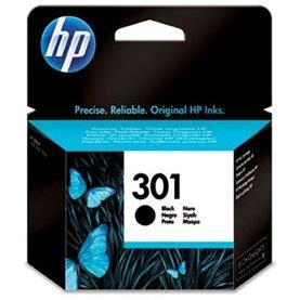 HP CARTUCCIA INK JET HP 301NERO