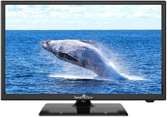 SMART TECH TV LED SMART TECH 22 FULL HD