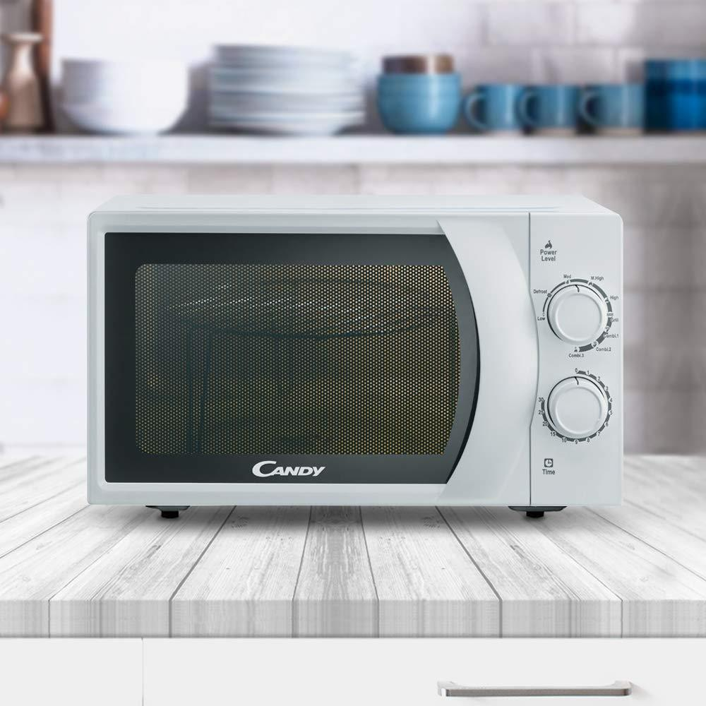 CANDY FORNO MICROONDE CANDY CMG2071M 20LT 700W BIANCO