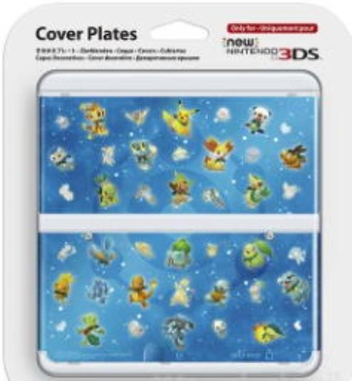 NINTENDO CUSTODIA NINTENDO NEW 3DS