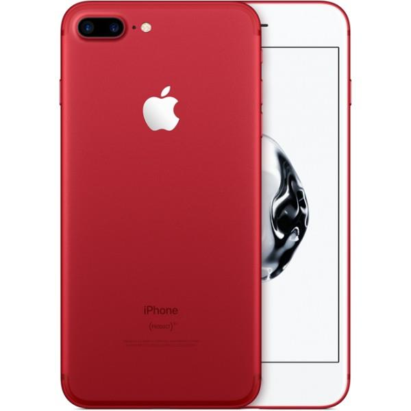 APPLE SMARTPHONE APPLE IPHONE7 PLUS 128 GB RED TIM