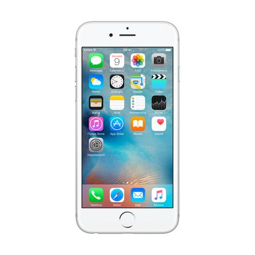 APPLE SMARTPHONE APPLE IPHONE6S 128GB SILVER