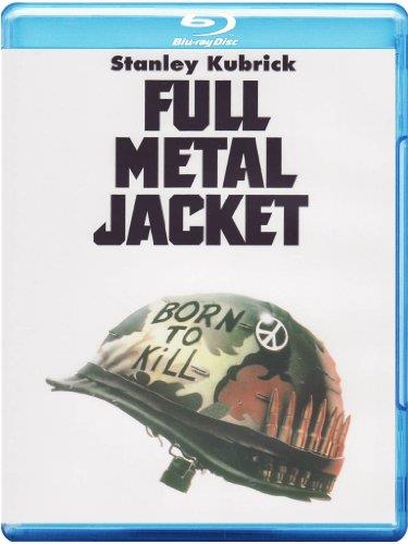 BLU RAY FILM BLU-RAY FULL METALJACKET