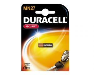 DURACELL DUR SPECIAL. SECURITY MN 27