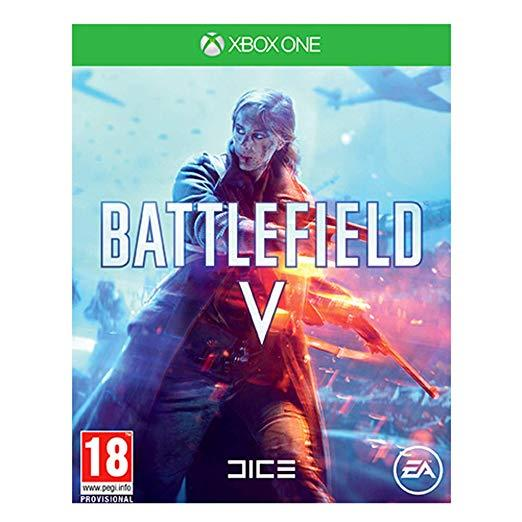 ELECTRONIC ARTS GAME MICROSOFT XBOX ONE BATTLEFIELD 5