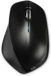 HP MOUSE HP WIRELESS ERGONOMICO BLACK