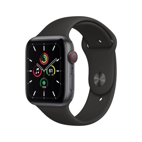 APPLE APPLE WATCH SE GPS+CEL  44MM SPACE GRAY