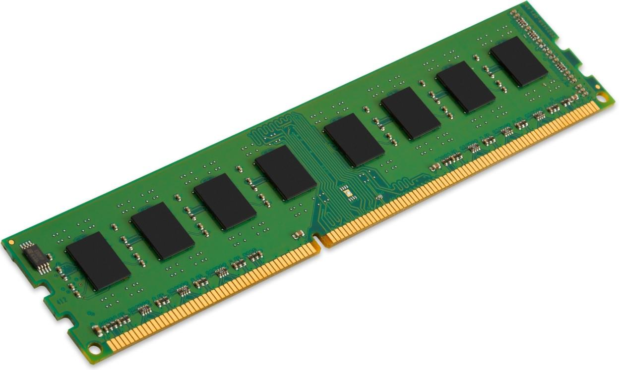 KINGSTON MEMORIA RAM 4 GB 1600 MHZ DDR3 CL11 DIMM