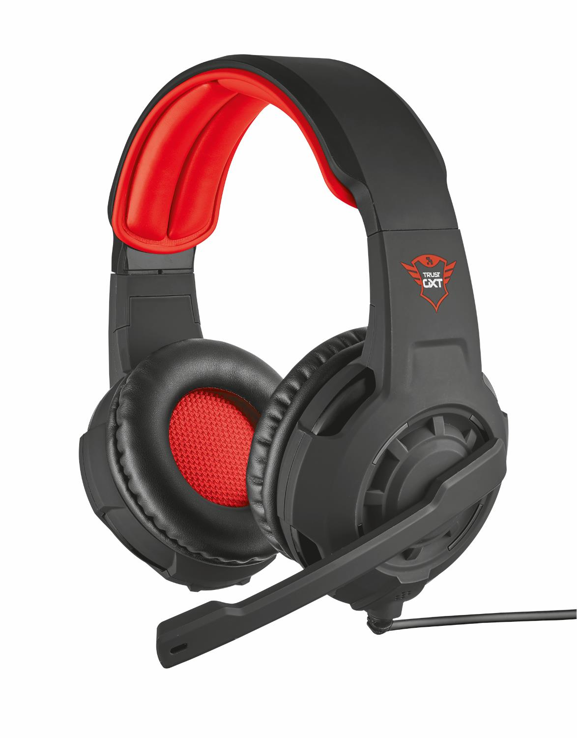 TRUST TRUST GXT310 GAMING HEADSET PC-PS4