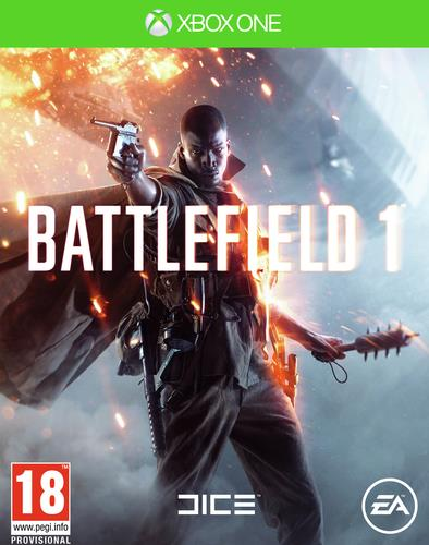 MICROSOFT GAME BATTLEFIELD XBOXONE