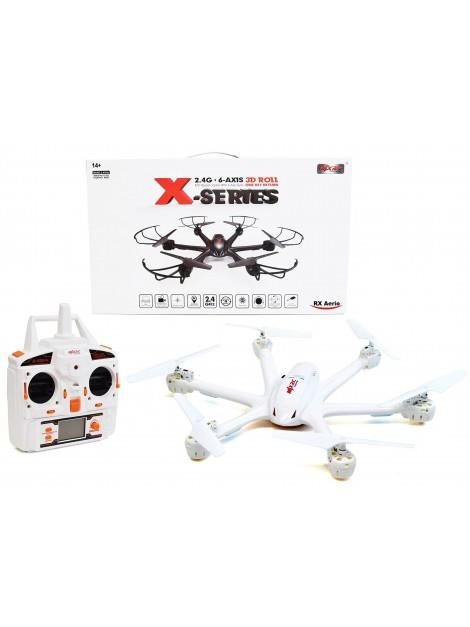 XTREME EXACOPTER C 600 2GHZ HEADLESS MODE T00157