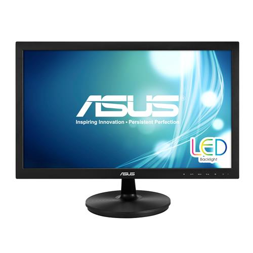 "ASUS MONITOR ASUS 22"" VS228NE LED FULL HD"