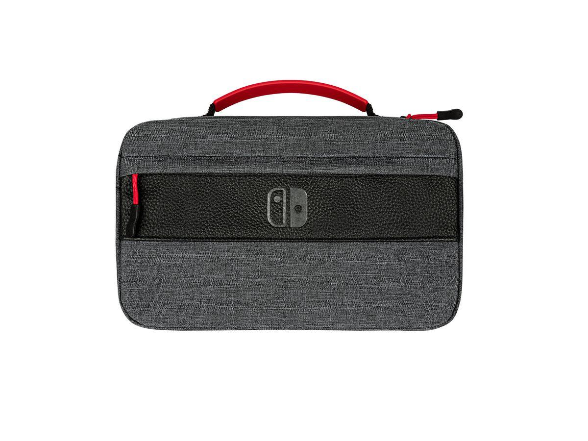 NINTENDO CUSTODIA PDP COMMUTER CASE ELITE EDITION FOR NINT SWITCH