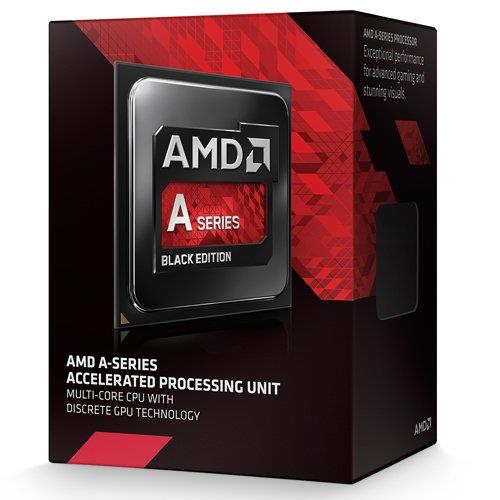 AMD PROCESSORE AMD A10-7850K APU 4.0GHZ 4MBZ 1155